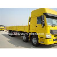 Wholesale 8x4 Heavy Cargo Trucks from china suppliers