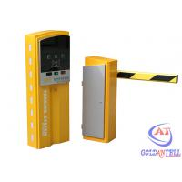 Wholesale Automatic Car Parking System Barcode Ticket Intelligent Parking Lots Management System from china suppliers
