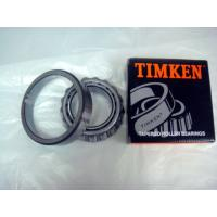 Wholesale TIMKEN 48548 / 10 Taper Roller Bearing Track Roller Bearing 0.22 Kg from china suppliers