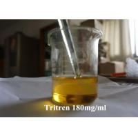Wholesale Injectable Anabolic Steroids Tritren 180mg/ml for Muscle Building from china suppliers
