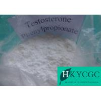 Wholesale Steroid Compound Testosterone Phenylproprionate Muscle Building Steroids Test PP Test Phenylpropionate from china suppliers