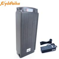 Wholesale LG cell Rear Rack Electric Bike Lithium Battery 52v 16ah High capacity from china suppliers