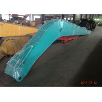 Wholesale Kobelco SK260 18 meter long reach boom with 0.6 cum bucket for subway project from china suppliers