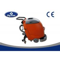 Wholesale Low Noise Compact Industrial Floor Cleaning Equipment With Electrical Wire from china suppliers