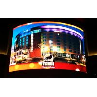 Wholesale IP68 Outdoor SMD Led Display P8 RGB LED Screen 10000 Pixel / Sqm from china suppliers