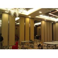Wholesale Aluminium Folding Melamine Door Exhibition Partition Walls For Exhibition Hall from china suppliers