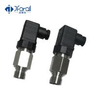 China Waterproof Stainless Steel Pressure Transmitter With Piezoelectric Sensor JFA701 on sale