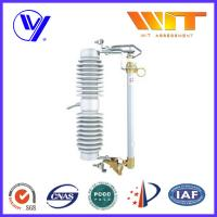 Wholesale 33KV - 36KV Porcelain Cutout Fuse With High Power Holder from china suppliers