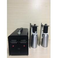 Wholesale HVAC Hotel Lobby Scent Machine / metal HVAC Aroma Diffuser For Large Area from china suppliers