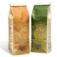 Wholesale Plastic packing coffee bag wholesale,pouch stand up coffee bean bag from china suppliers