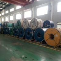 Wholesale JIS G4305 SUH409L 436L 441 439 444 Cold Rolled Stainless Steel Sheet Baosteel TISCO from china suppliers