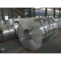Wholesale Slit Hot Rolled Galvanized Steel Strip In Coil ( Steel Belt ) from china suppliers