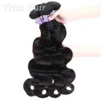 Wholesale Clean Unprocessed Cambodian Human Hair Extensions With Thick And Smooth from china suppliers