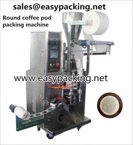 tea pod machine
