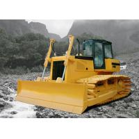 Wholesale 3 Shanks Ripper U Blade Crawler Bulldozer with Hydraulic Direct Drive High Efficent from china suppliers