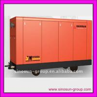 Buy cheap explosion protection screw air compressor for underground mining from wholesalers