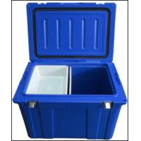 Wholesale 78Liter Premium Plastic Cooler Boxes for Fishing | Hunting | Camping from china suppliers