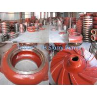 Wholesale Tobee® Weir Slurry Pump parts from china suppliers