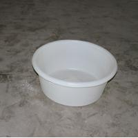 Wholesale Rotomolding Round White plastic tub -40L from china suppliers