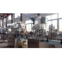 Buy cheap semi liquid filling machine from wholesalers