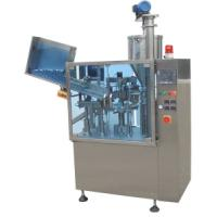 Wholesale Plastic Laminate Tube Filling Sealing Machine Cfz-60b from china suppliers