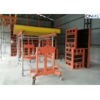 Wholesale Customized Slab Formwork Systems For Transporting Table Formwork from china suppliers