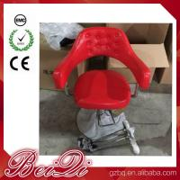 Wholesale Hair Salon Styling Chairs Used Barber Shop Equipment Antique Red Barber Chair from china suppliers