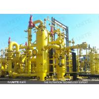 Wholesale Natural gas filter separator gas liquid separation gas solid separator from china suppliers