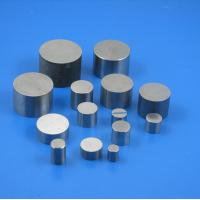 Buy cheap Ground surface Alnico 8 Magnet With High Density And Magnetic properties,plug magnets from wholesalers