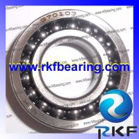 Wholesale P0, P6, P5, P4 17mm ZZ Deep Groove Ball Bearings NSK 970103 ( 6003 ZZCM ) from china suppliers