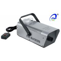 Wholesale Stage Effect Lighting 900 Watt Continuous Fog Machine / Smoke Machine For Party from china suppliers