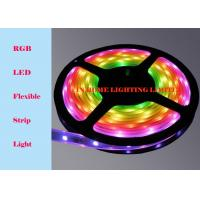 Wholesale IP68 Waterproof 12V Marine Underwater LED Lights Flexible RGB LED Strip from china suppliers