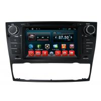 Wholesale BMW 3 Series Double Din Car Dvd Player E90 E91 E92 E93 316d 328i 330i 335d from china suppliers