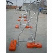 Wholesale Hot-dip Galvanized Australia Temporary Fence Panels from china suppliers