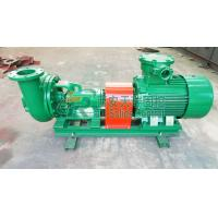 Wholesale Available! Good quality drilling fluid centrifugal pump for mud treatment application, API and ISO cetificated from china suppliers