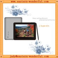 Wholesale OEM 9.7''RK3066 dual core android pad and 10points IPS screen mini pc android tablet pc from china suppliers