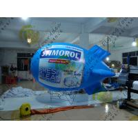 Wholesale Customized Inflatable Advertising Helium Zeppelin Durable For Trade Show from china suppliers