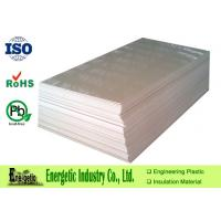 Wholesale 1000 x 2000mm Antistatic ESD ABS Plastic Sheets For Machine Rollers from china suppliers