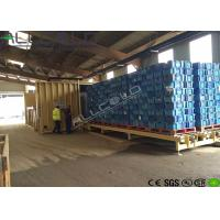 Wholesale 14 Pallets Iceburg Lettuce Vacuum Chiller / Vacuum Cooling Machine from china suppliers