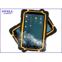 Wholesale Customized 7 inch Ruggedized Tablet IPS NFC 3G Tablet PC Waterproof IP68 from china suppliers