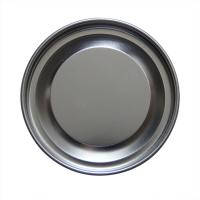 Wholesale Embossing Colored Food Grade OEM Tin Can Cap for Paper Tube from china suppliers