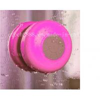 Wholesale New Waterproof Handsfree Bluetooth Speaker from china suppliers