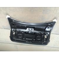 Wholesale Electrophoresis Coating Car Trunk Lid For VW Jetta 2011 With Black / Grey from china suppliers