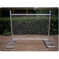 Wholesale Temporary Chain Link Fence from china suppliers