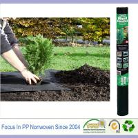 Wholesale UV protect 100% polypropylene non-woven weed suppressing membrane from china suppliers
