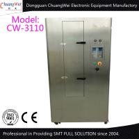 Wholesale SMT Pneumatic Stencil Washing Machine for Large Stencil 1200*1200mm from china suppliers