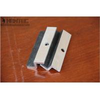 Wholesale Solar Panel Mounting Systems  aluminium end clamp AS / NZS1170 Standard from china suppliers