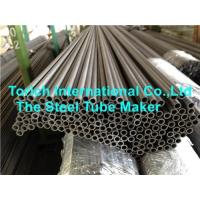 Wholesale EN 10305-4 E235 E355 +N Carbon Steel Pipe For Hydraulic / Pneumatic Power Systems from china suppliers