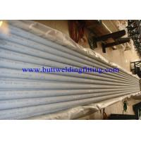 Wholesale Small Bore Stainless Steel Welded Pipe ASTM A312 TPXM-29 S24000 TP201 S20100 from china suppliers