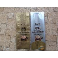 Wholesale blue mountain baked coffee bag from china suppliers